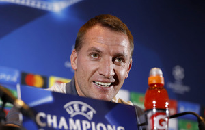 Brendan Rodgers hopes to remain as Celtic manager for as long as possible