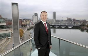 Danske Bank names new economist - aged 27
