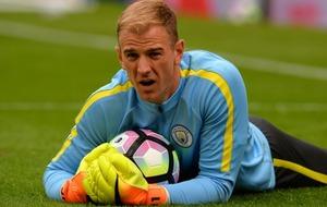 Premier League rumours: Manchester City won't let Joe Hart join Premier League rival