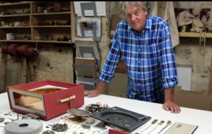 Top Gear presenters 'became lazy' while making hit show, admits James May