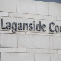 'Couriers' sentenced for transporting petrol bombs to Belfast riot scene