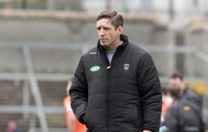 Kieran McGeeney is not a dogmatic leader insists Charlie Vernon