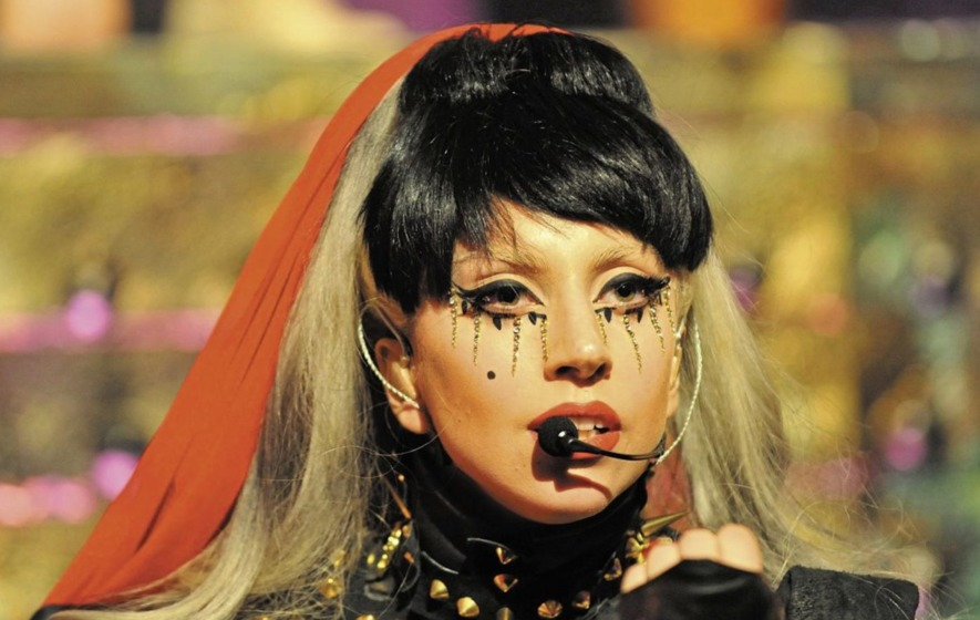 Lady Gaga has post traumatic stress disorder after being raped at 19