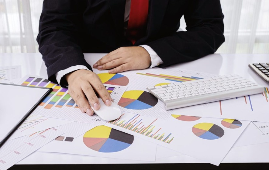 Spreadsheets aren't enough for today's successful businesses