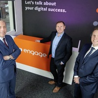 Digital agency Engages with bank to fund US push