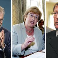 'Gerry Adams ate my son's M&Ms', says Daphne Trimble