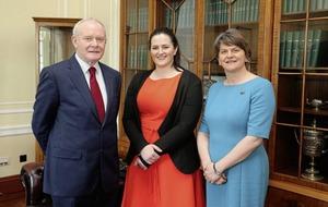 Alex Kane: Opposition's chance to light fire under Arlene Foster and Martin McGuinness