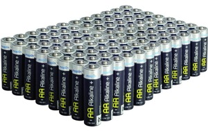 Netting a Bargain: Less of a charge for your Christmas-gift batteries