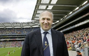 Tributes paid to Ulster Council secretary Danny Murphy