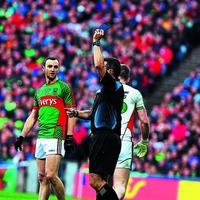 Black card has failed everybody claims Tyrone official Dominic McCaughey
