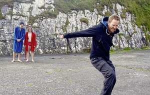 Wild Atlantic ways: writer/director Peter Foott on hit Irish comedy film The Young Offenders