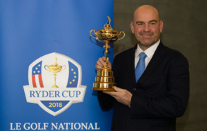 Ryder Cup captain Thomas Bjorn to review European selection policy