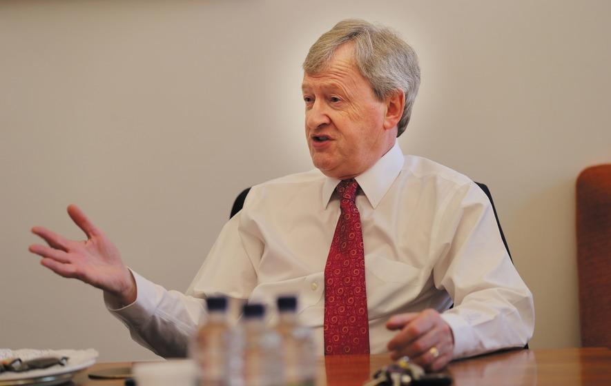 Aideen Gillen welcomes Páraic Duffy's proposals to shorten Ulster SFC