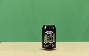 Video: 8:01 the perfect time for a minty chocolate stout