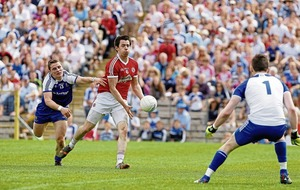 Tyrone seven backbone Ulster challenge in Inter-provincial Chamopionship