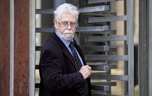 Guesthouse owner sentenced for possession of indecent images of children
