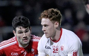 Still some big-hitters available to Tyrone ahead of O Fiaich Cup semi with Louth