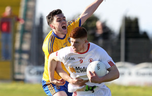 Inter-provincial players can seize chance to shine: Mickey Harte