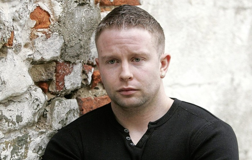 Colm Murphy's son Conan jailed for possession of explosives