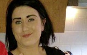 Mother's heartache as daughter (26) fights for life