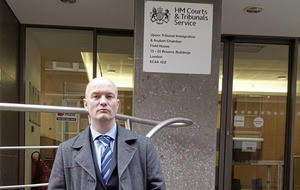 McGurk's Bar relatives seek release of information at tribunal