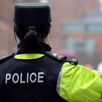 Beggar suspected of breaking policewoman's wrist is banned from city centre