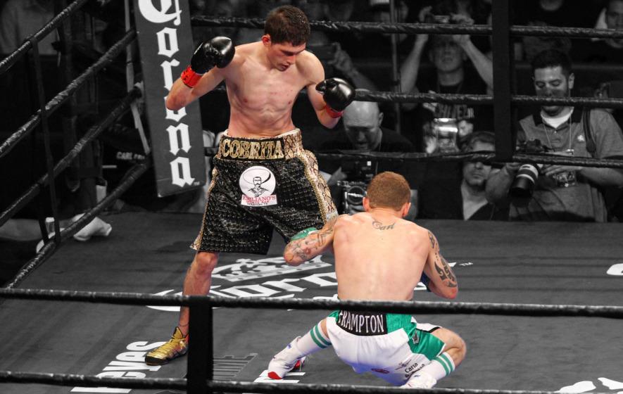 Carl Frampton's former opponent Alejandro Gonzalez Jr found dead in Mexico