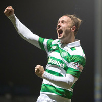 Celtic boss Brendan Rodgers not worried about speedy rematch with Partick Thistle
