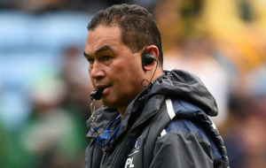 Connacht coach Pat Lam rues 'missed opportunity' against Wasps