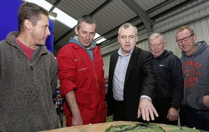 Dalradian defends Co Tyrone gold mine plans