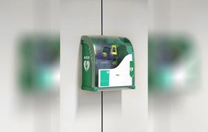 Chief medical officer calls for 'zero tolerance' over defibrillator vandalism