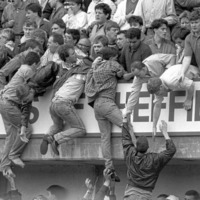 Hillsborough referee claims statement was altered to support drunk fans claims
