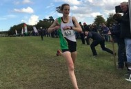 Fionnuala McCormack claims fifth at European Cross Country Championships