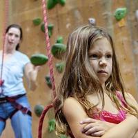 Leona O'Neill: Pushy parenting won't get children anywhere