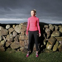 Laura Graham: Once you've done a marathon you just want to keep on running