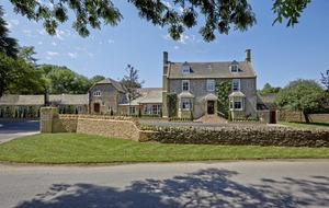 Cotswolds hideaway Dormy House offers a blissful taste of Merrie Olde Englande