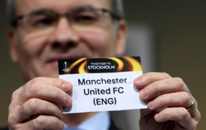 Manchester United get St Etienne in Europa League as Spurs to face Gent