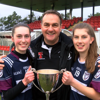 Bredagh make history in winning Ulster Minor Ladies' Football Championship