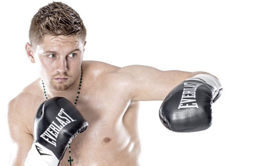 'El Animal' Jason Quigley itching for return to the ring against Jorge Melendez