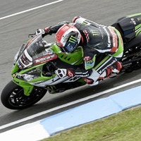 Jonathan Rea's performances the highlight of motorcycle season in 2016