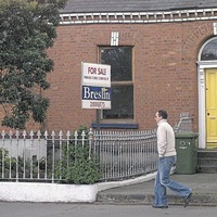 More than four family homes in Republic repossessed every day