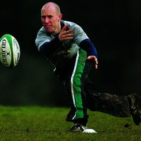On This Day - Dec 13 1977: Munster and Ireland rugby star Peter Stringer is born