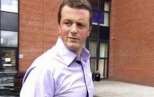DUP decline to explain facts of Stephen Brimstone's energy scheme application