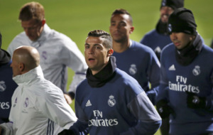 Cristiano Ronaldo wins Ballon d'Or for fourth time