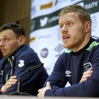 Daryl Horgan completes move from Dundalk to Preston North End