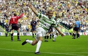On This Day - Dec 14, 2009: Celtic legend Henrik Larsson takes first steps into management with Swedish second division side Landskrona Bois