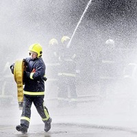 Fire service issues safety warning over festive season