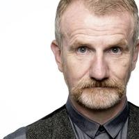 Older but no wiser: Comedian Jake O'Kane talks post-Christmas touring