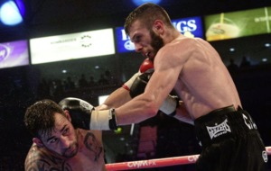 Anthony Cacace to star in the first instalment of ITV boxing coverage