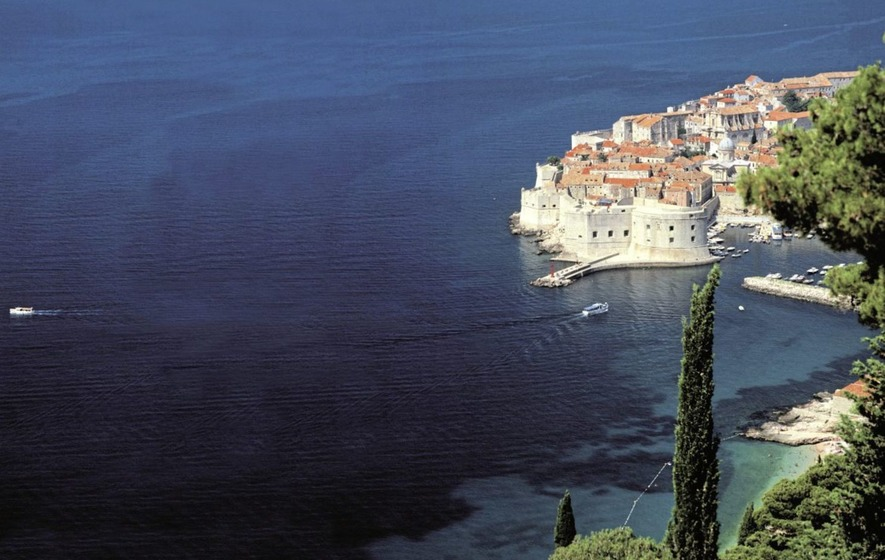 EasyJet adds Dubrovnik to Belfast departure list